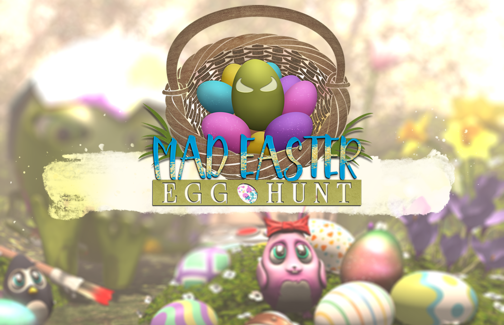 Egg Hosts with the Most!