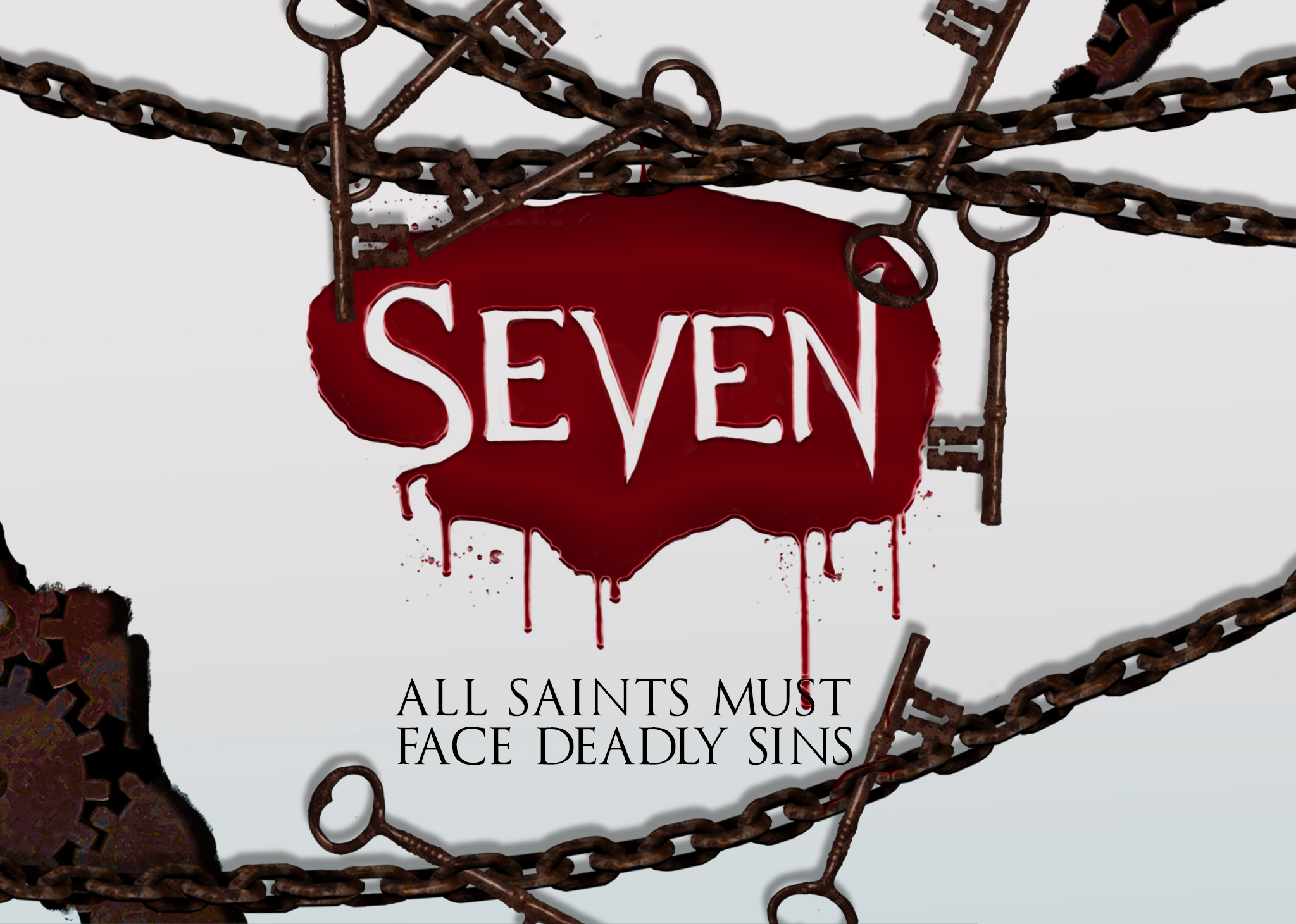Behind the scenes of… SEVEN!