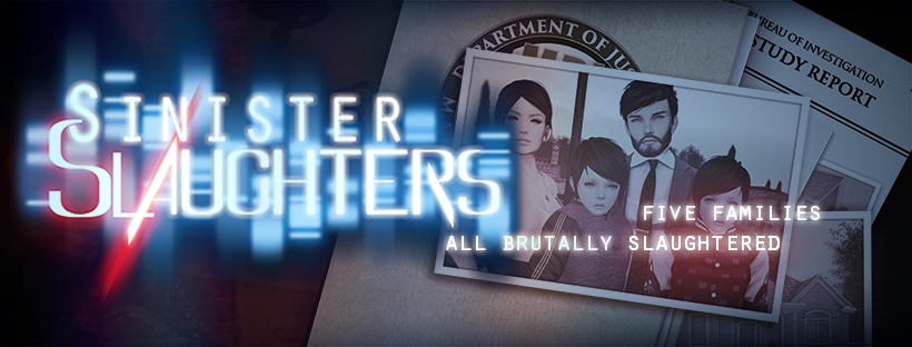 Sinister Slaughters FB Cover 2