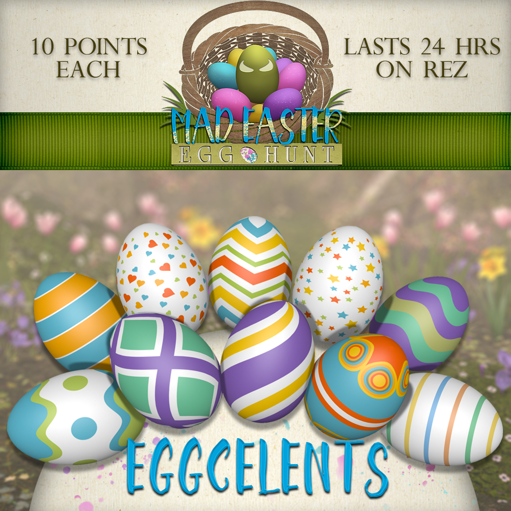Eggcelents