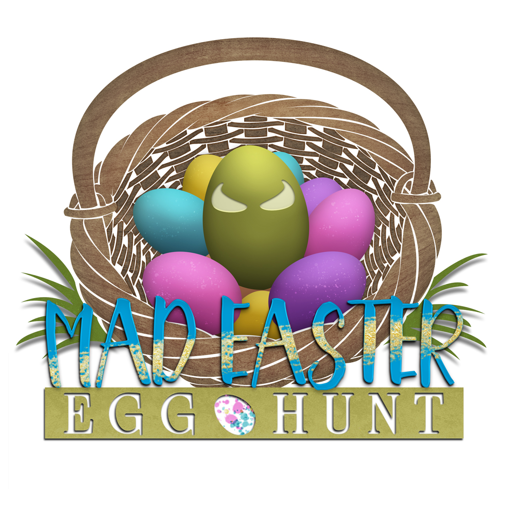 The Annual Mad Easter Egg Hunt is coming Soon!