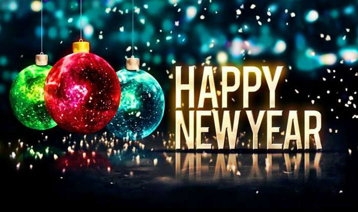Happy New Year from MadPea!