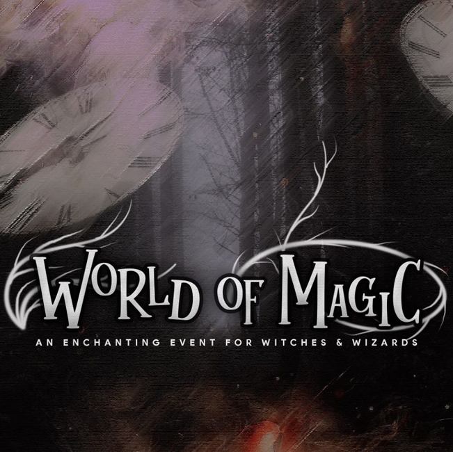 Welcome to the World of Magic!