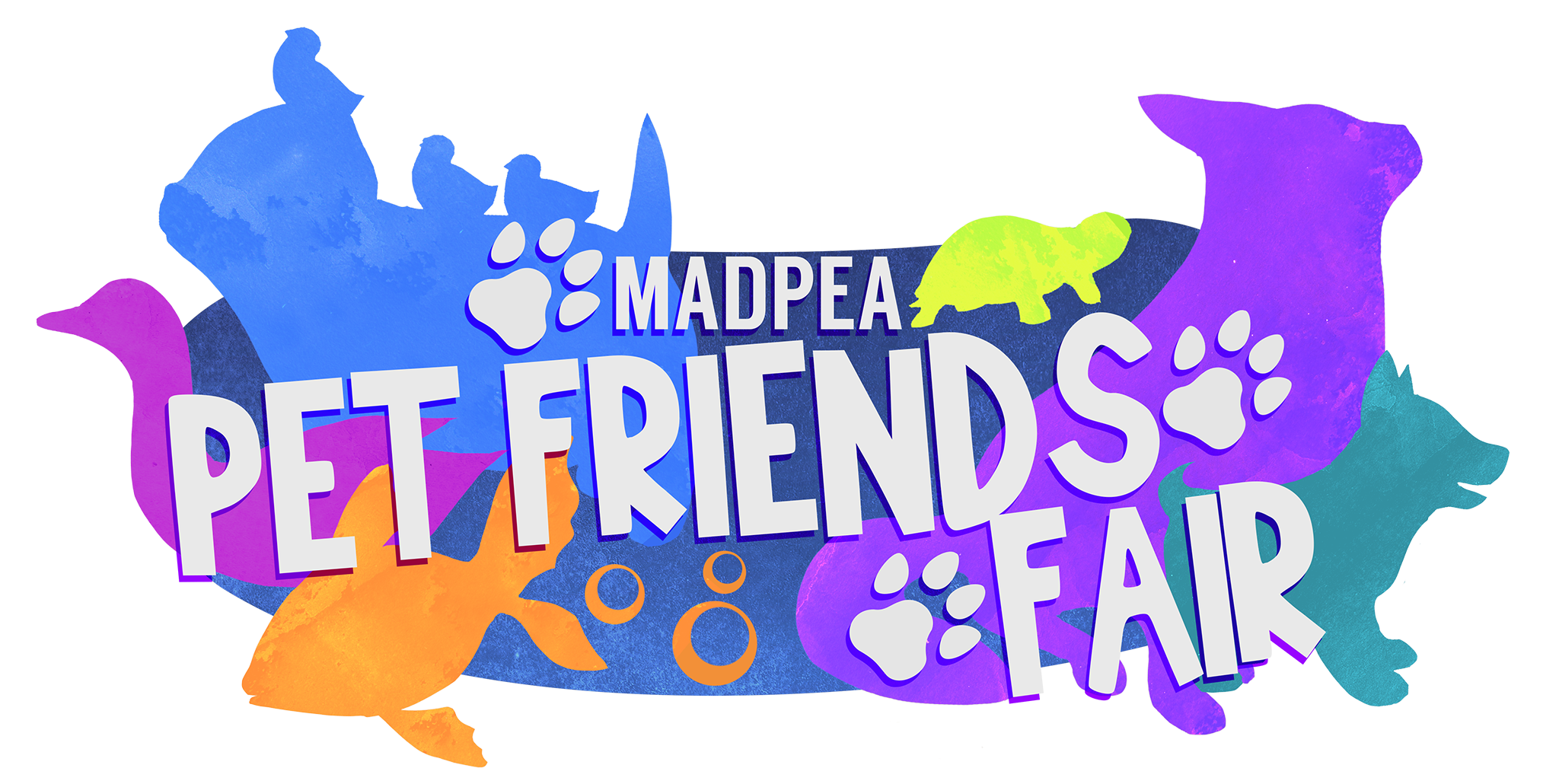 MadPea Pet Friends Fair SPONSORS