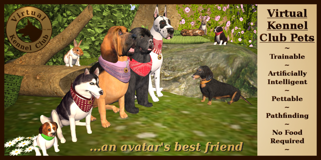 MadPea Pet Friends Fair Partner Spotlight: Virtual Kennel Club