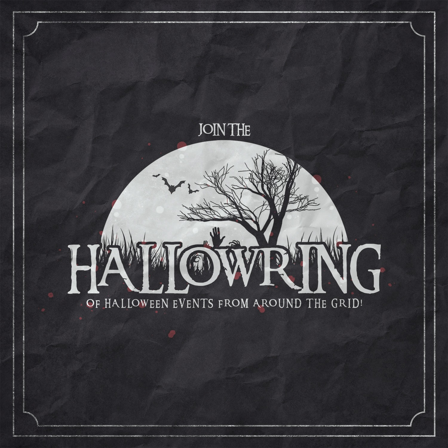 If Halloween Thrills Are Your Thing, Check out the HALLOWRING