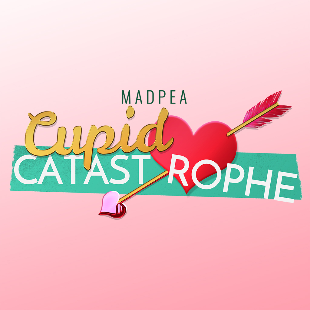 Get Involved in MadPea's Cupid Catastrophe!